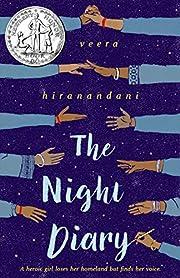 The Night Diary af Veera Hiranandani