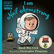 I am Neil Armstrong (Ordinary People Change…