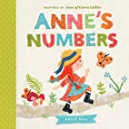 Anne's Numbers: Inspired by Anne of Green…