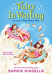 Fairy Mom and Me: Fairy-In-Waiting –…