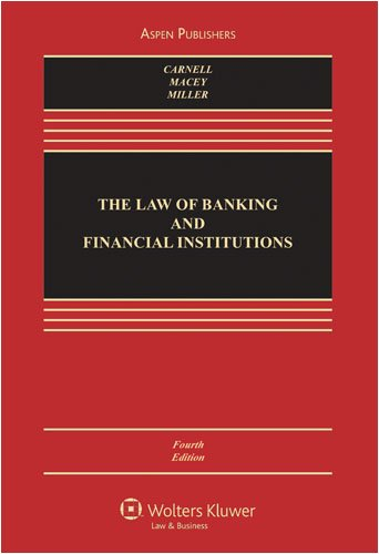 Secondary Sources Banking Law Research Guides At