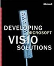 Developing Microsoft Visio Solutions…