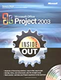 Microsoft Office Project 2003 Inside Out