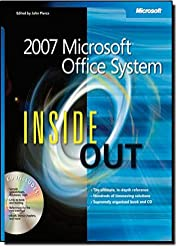 2007 Microsoft® Office System Inside Out…
