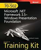 couverture du livre Microsoft .NET Framewok 3.5 - Windows Presentation Foundation