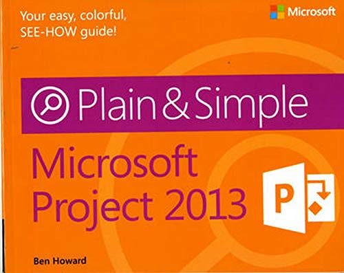 Microsoft Project 2013 Pdf