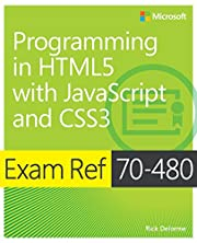 Exam Ref 70-480 Programming in HTML5 with…