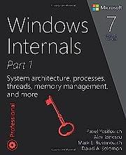 Windows Internals, Part 1: System…
