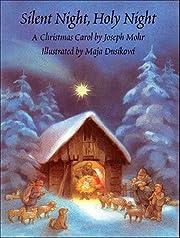 Silent Night, Holy Night de Joseph Mohr