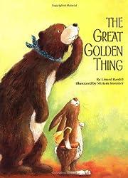 Great Golden Thing, The de M Monnier