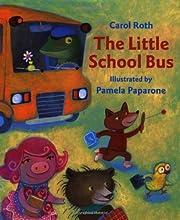 The Little School Bus av Carol Roth