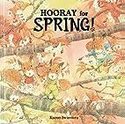 Hooray for Spring by Kazuo Iwamura
