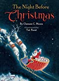 The night before Christmas / [by] Clement Clarke Moore ; illustrated by Elisa Trimby