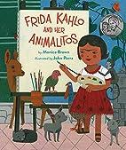Frida Kahlo and Her Animalitos by Monica…
