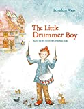 The little drummer boy / [by] Ezra Jack Keats ; words and music by Katherine Davis, Henry Onorati and Harry Simeone