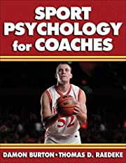 Sport Psychology for Coaches af Damon Burton