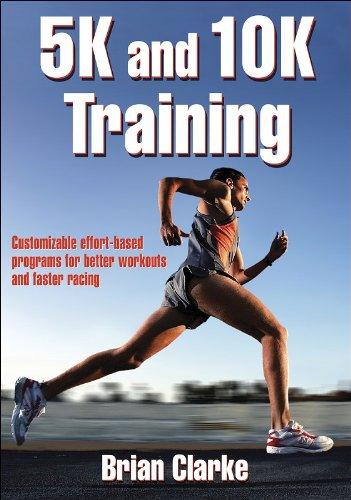 5K and 10K Training, Clarke, Brian