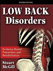 Low Back Disorders, Second Edition de Stuart…