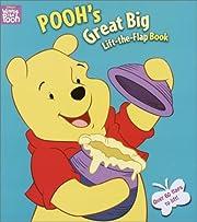 Pooh's Great Big Lift Flap Book (Great Big…