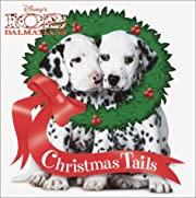 Christmas Tails (Holiday Board Books) por RH…