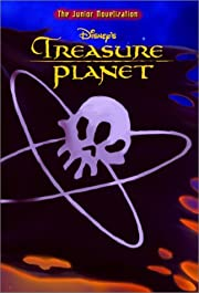 Disney's Treasure Planet: The Junior…