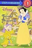 Friends for a Princess (Disney Princess)…