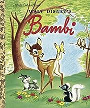 Bambi (Disney Classic) (Little Golden Book)…