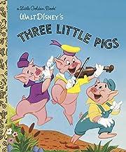 The Three Little Pigs (Disney Classic)…