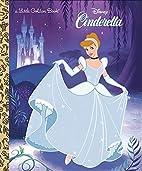 Walt Disney's Cinderella (a Little…