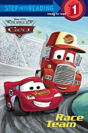 Race Team (Disney/Pixar Cars) (Step into…