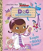A Knight in Sticky Armor (Disney Junior: Doc…