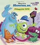 Monster Time (Disney/Pixar Monsters, Inc.)…