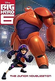 BIG HERO 6 - JUNIOR por Irene Trimble