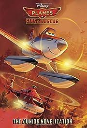 Planes: Fire & Rescue The Junior…