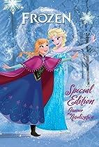Disney Frozen: Special Edition Junior…