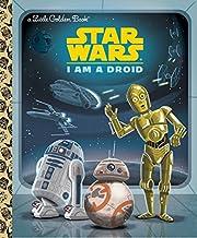 I Am a Droid (Star Wars) (Little Golden…
