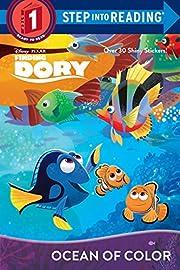 Ocean of Color (Disney/Pixar Finding Dory)…