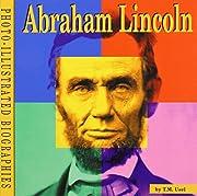 Abraham Lincoln (Photo-Illustrated…