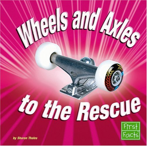 how to find ama of wheel and axle