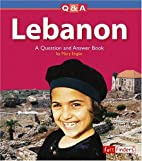 Lebanon: A Question and Answer Book (Fact…