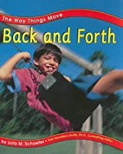 Back and Forth (The Way Things Move) af Gail…