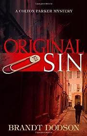 Original Sin (Colton Parker Mystery Series,…