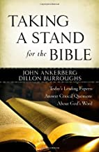 Taking a Stand for the Bible: Today's…