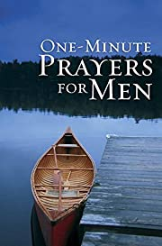 One-Minute Prayers® for Men Gift Edition de…