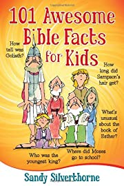 101 Awesome Bible Facts for Kids por Sandy…