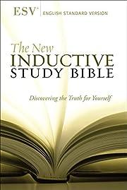 The New Inductive Study Bible (ESV) de…