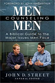 Men Counseling Men: A Biblical Guide to the…