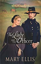 The Lady and the Officer by Mary Ellis