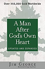 A Man After God's Own Heart: Updated…