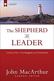 The Shepherd as Leader: Guiding Others with…